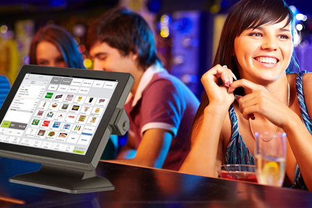 Restaurant POS System Heath Springs