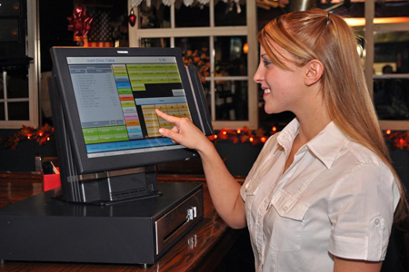 Manville Open Source POS Software