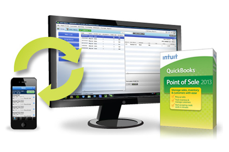 Quickbooks POS Richland County