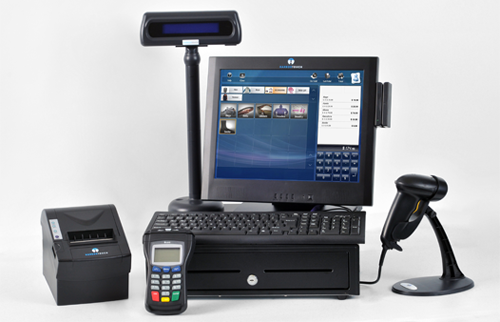 POS Systems Edgefield County