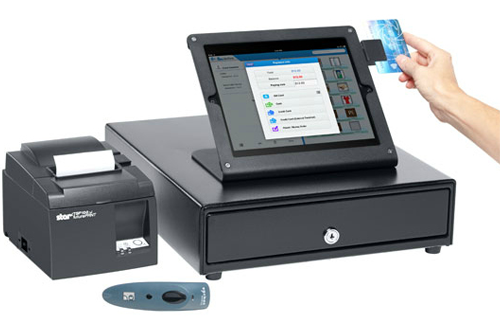 Point of Sale Systems Edgefield County